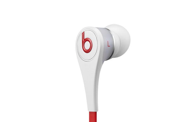 Beats Tour Headphones In-Ear wh, Kopfhörer(weiß) €69.98