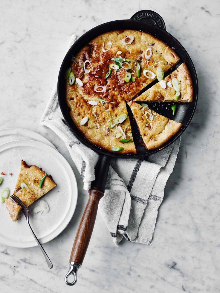 Hoe-Cake | Simple Feast