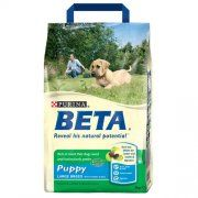 Beta Complete Puppy Large Breed Dog Food
