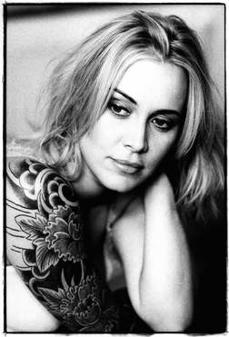 #Anouk, one of the greatest #Dutch #singers. Also representing the #Netherlands in the 2013 #Eurovision song contest!