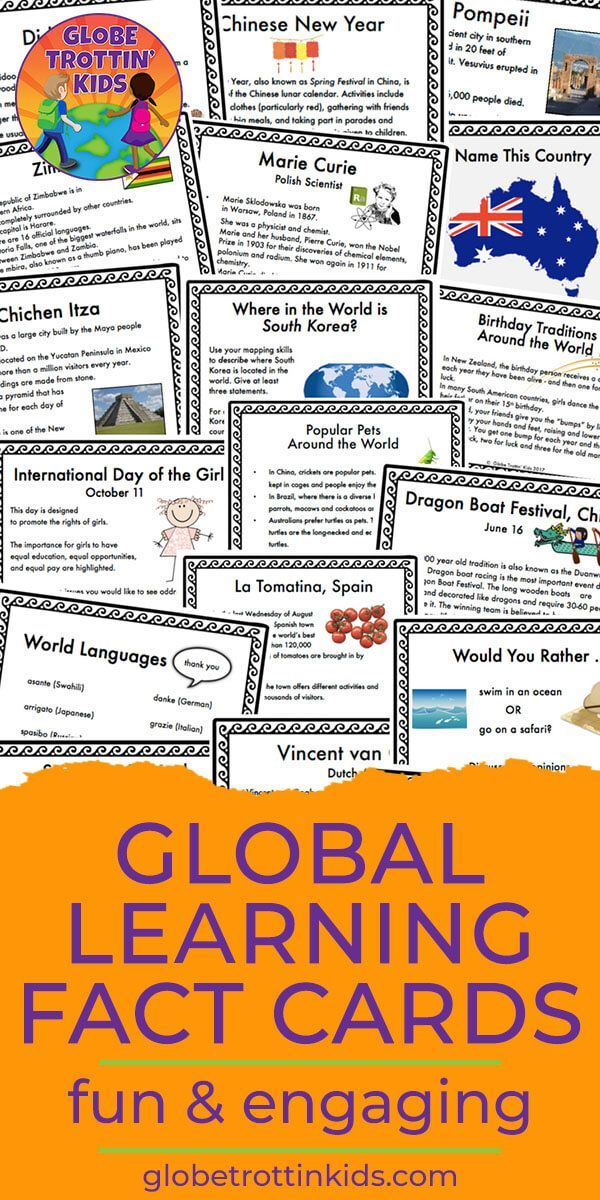 Infuse Global Awareness And Cultural Understanding Into Your Daily Schedule With These Fun And Eng Geography For Kids Global Awareness Social Studies Classroom