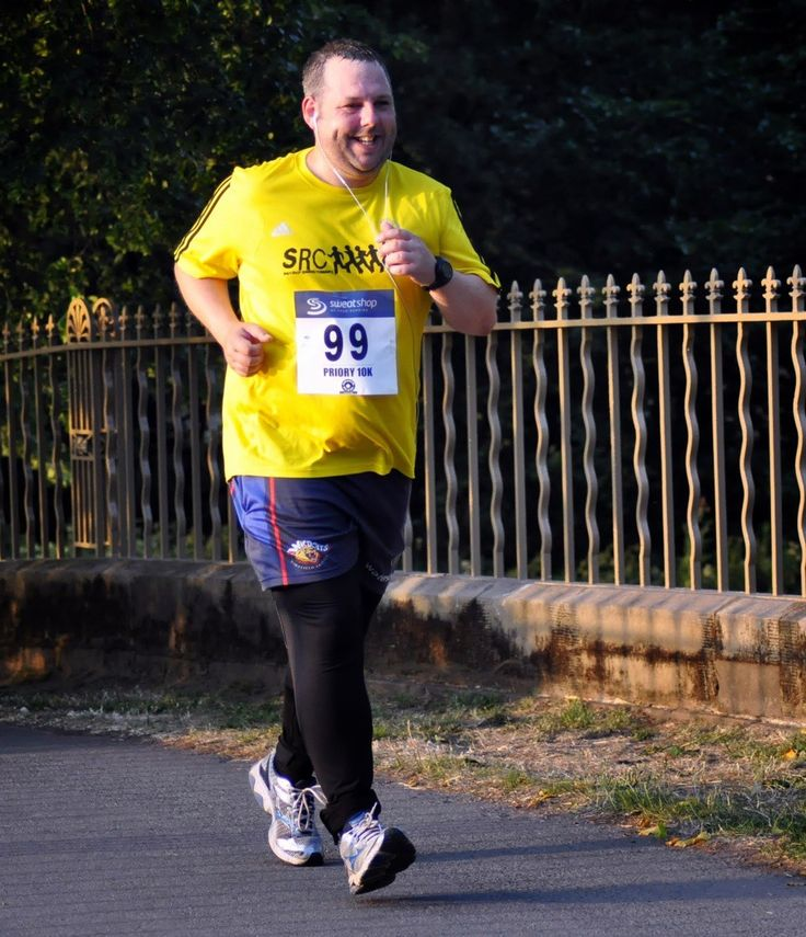 Article on my blog called 'Five tips for running 10k by Rich Lord and Mo Farah' - RichLord.co.uk