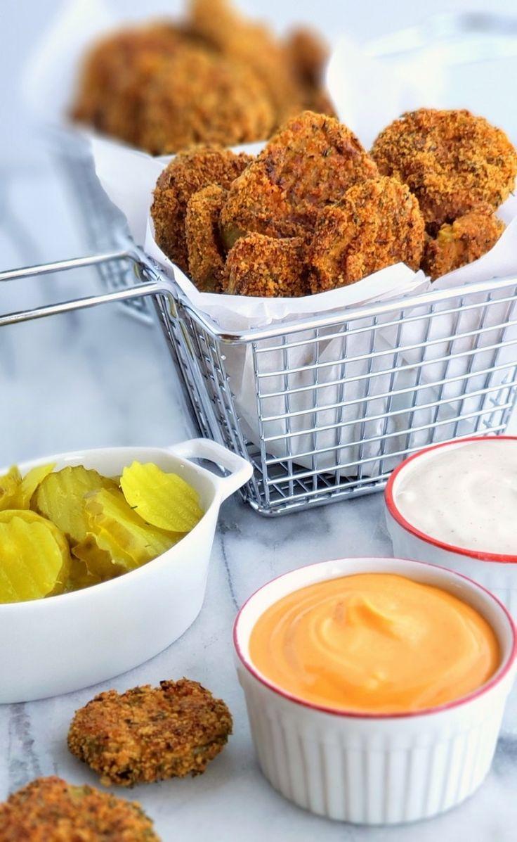 19 DroolWorthy Keto Air Fryer Recipes Food recipes, Air