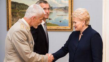Открыты новые штабы НАТО в странах Восточной Европы | Head News