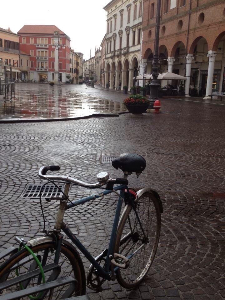 Rovigo - Province of Rovigo, Veneto region Italy