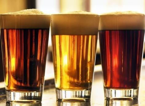 Birra a mastro! § Fiera della birra artigianale - Santa Lucia di Piave (TV)