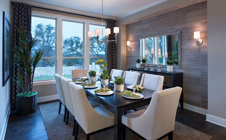 Model homes in avery ranch