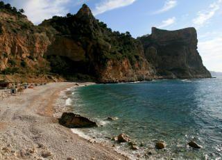 opplevelser i costa blanca - reisebok