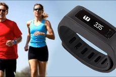 Hold styr på dit daglige eneri- og søvnforbrug - HD-265 bluetooth sportsarmbånd, inklusiv fragt, værdi kr. 678
