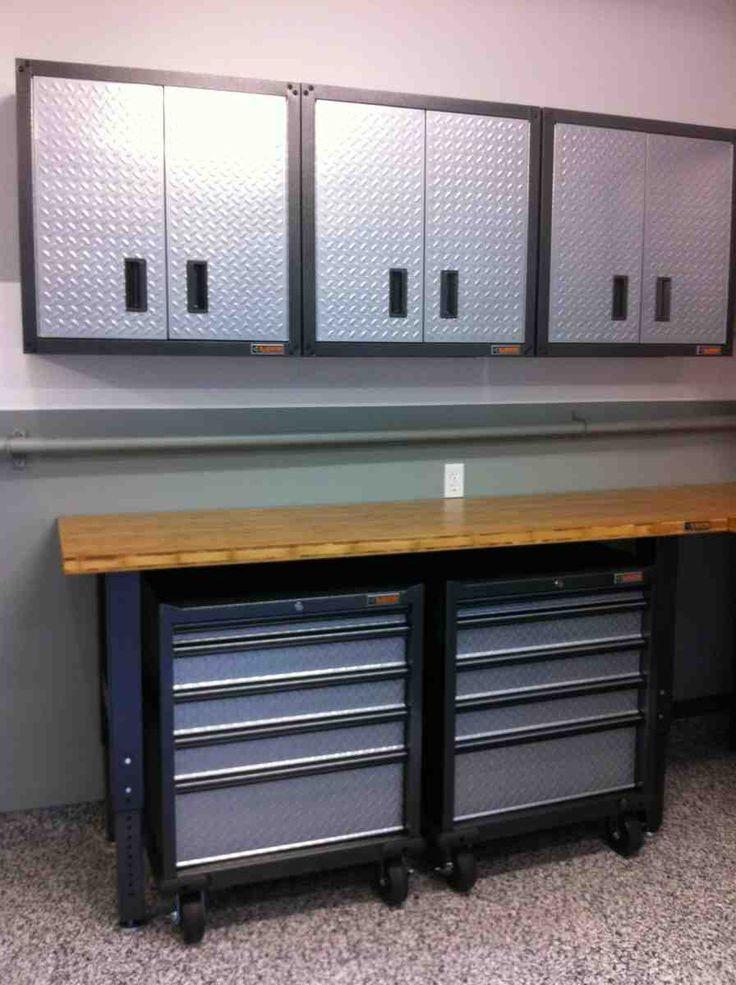 Gladiator Storage Cabinets