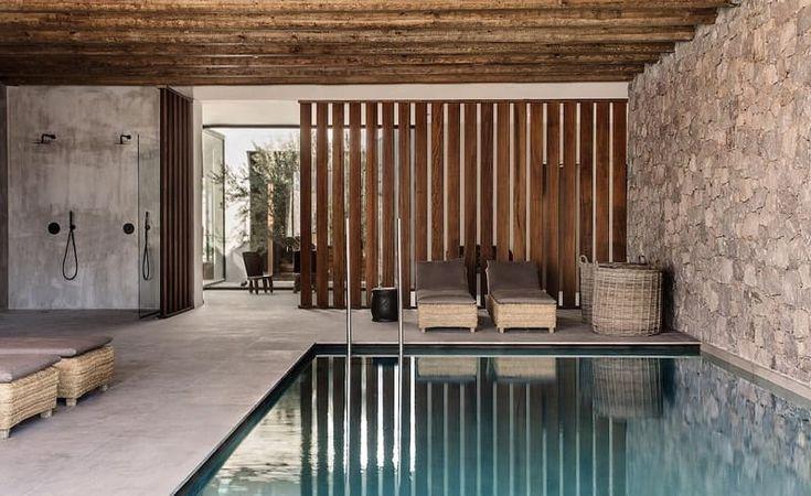 Casa Cook Kos Resort Hotel Design, Greece - Mastrominas ARChitecture - Annabell Kutucu (20) • Design. / Visual.