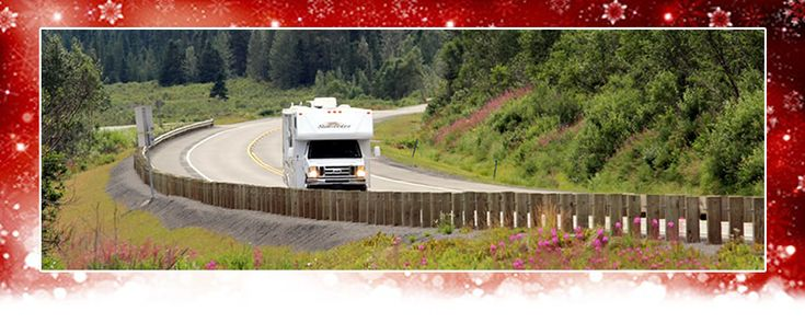 ABC Alaska Motorhome Rentals - recommended