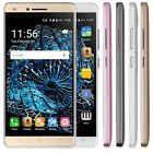 """﹩55.98. XGODY 5"""" Smartphone Dual SIM Android Cell Phone Unlocked 4Core 3G смартфон Móvil    Screen Size - 5.0"""", Lock Status - Factory Unlocked, Cellular Band - 2G (GSM Quad Band); 3G (WCDMA 850/2100MHz), CPU - Quad Core, MTK6580, ARM Cortex-A7 1.3GHz, Operating System - Android 5.1, Storage Capacity - 8GB, Camera Resolution - 5.0MP, Features - 3G Data Capable, Bluetooth Enabled, Music Player, Wi-Fi etc., Gift - Screen Protector, Case, Invoice - Without invoice,"""