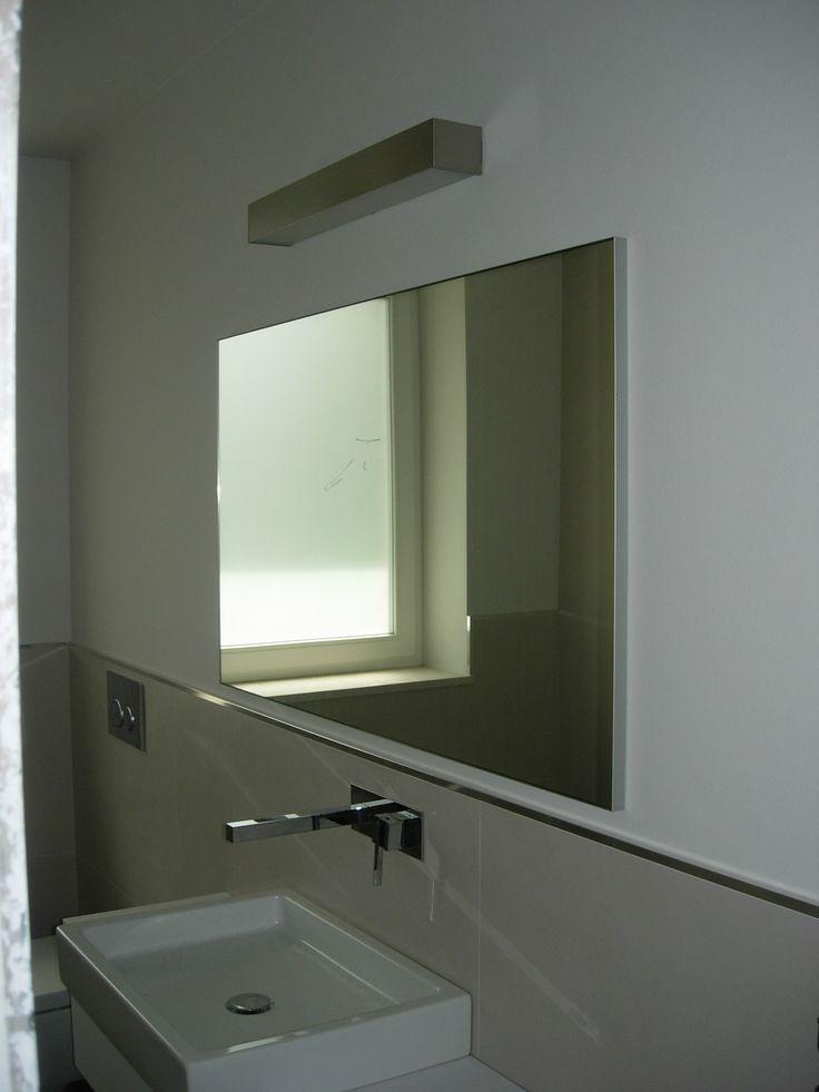 Bagno servizio / Service bathroom