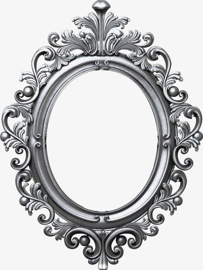 Resultado De Imagem Para Vintage Frame Png Framed Tattoo Antique Frames Mirror Tattoos