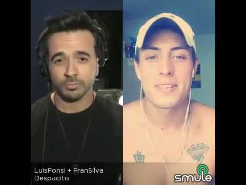 just amazing!! Despacito 💗💗💗 - YouTube