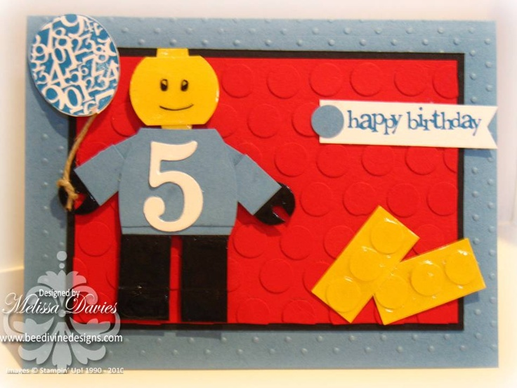 38 Best Cards Lego Images On Pinterest For Kids Kids Cards And
