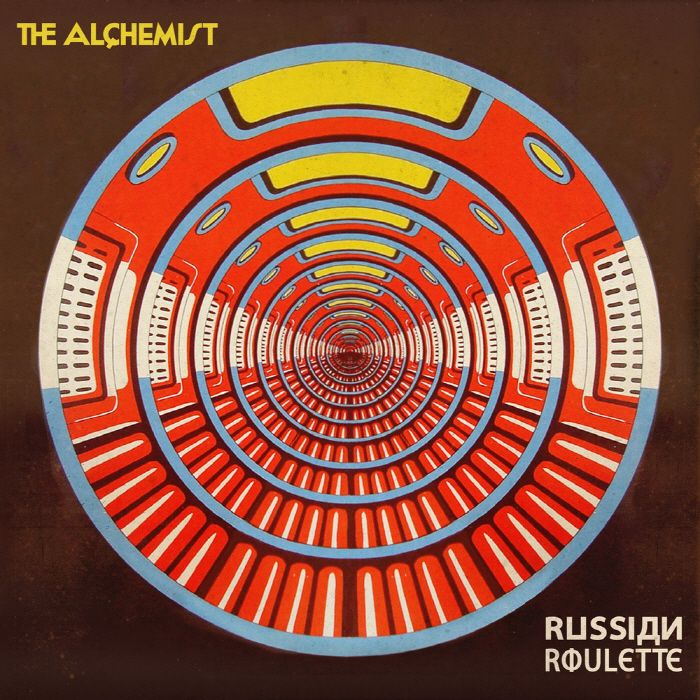 The 50 Best Albums Of 2012 (So The Alchemist, Russian Roulette