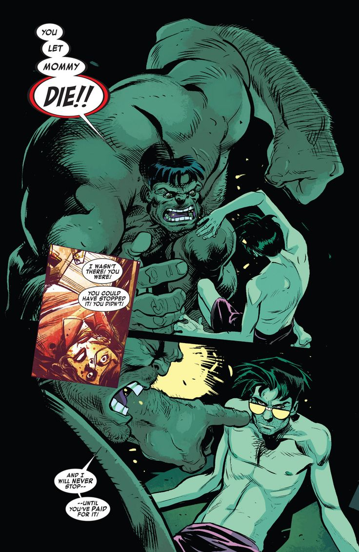 1000+ images about Bruce Banner/Hulk on Pinterest ...
