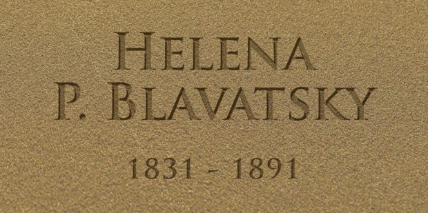 """""""There is no religion higher than truth."""" - Read about the life of the most fascinating woman of the 21st century, Helena Petrovna Blavatsky (1831 – 1891)    #philosophy #religion #science #truth #UnimedLiving"""