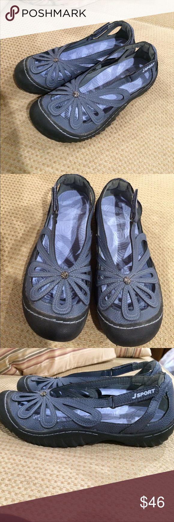 Jambu Shoes Size