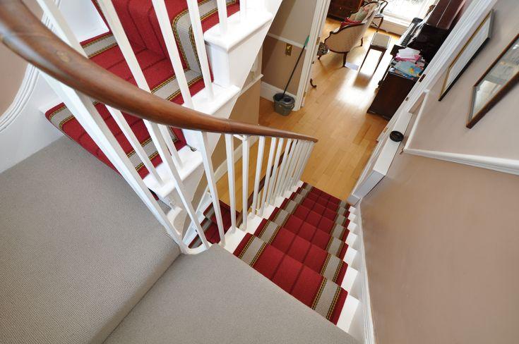 Best 5 007 Flatweave Stair Runners Off The Loom Hobson 1 400 x 300