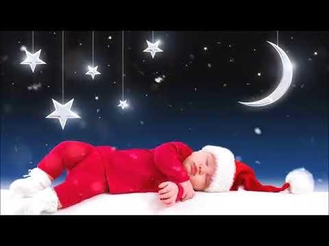 Música Relajante para Bebés- Canción de Cuna para Dormir- Nana Navideña ...