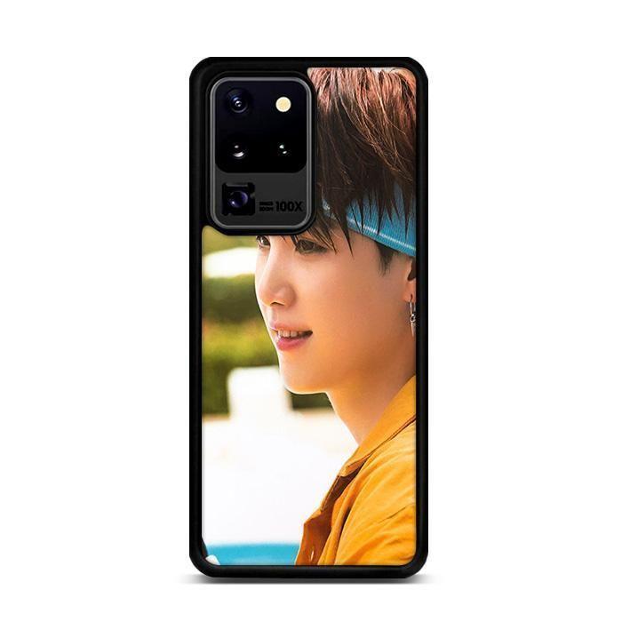 Bts Suga Wallpaper Samsung Galaxy S20 Ultra Cases In 2020 Samsung Wallpaper Samsung Samsung Galaxy