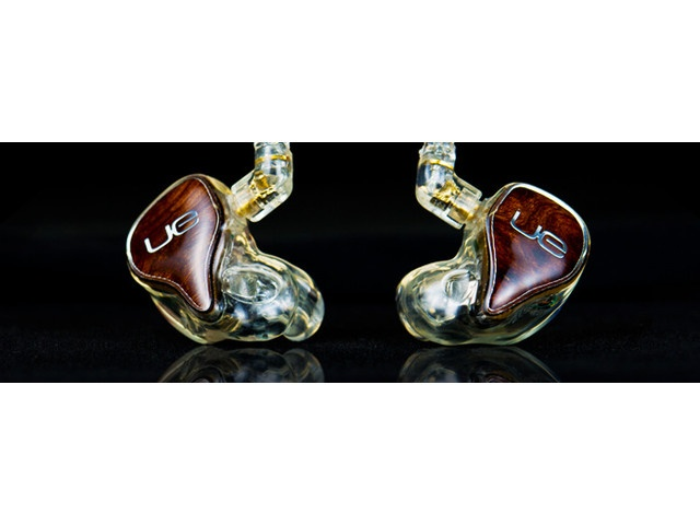 Ultimate Ears  Personal Reference Monitors: Ultimate Ears, Custom In Ears, In Ears Monitor, Personalized Reference, Ears Personalized, Ears Headphones, Pears Nautilus, Reference Monitor, Ears Custom