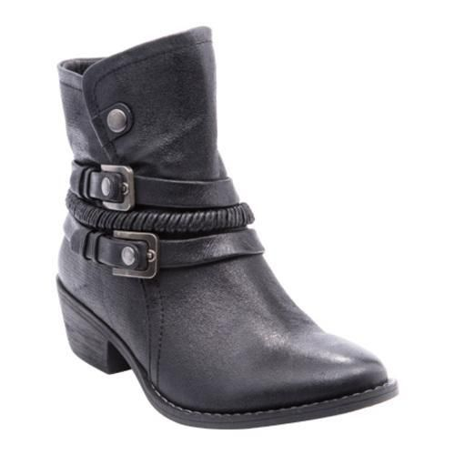Women's Bare Traps Minay Ankle Boot Black