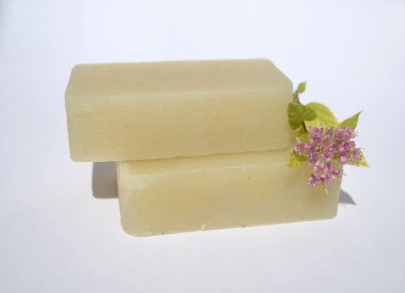 Olive Oil Soap by MariPure on Etsy