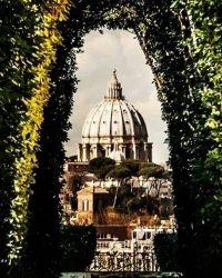 Alla scoperta de #LAGRANDEBELLEZZA di #Roma