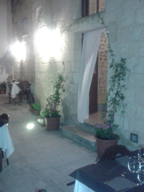 Cortile dell Officina