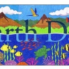 Earth Day Tropical Mural. New one-stop shopping for Art Projects for Kids Murals. See all 80 at once, or view by theme. $5.: For Kids, Tropical Murals, Schools Ideas, Art Ideas, General Education, Earth Day, Products, Art Projects, Earthday