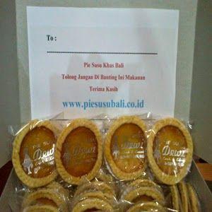 Jual Pie Susu Bali Di Madiun