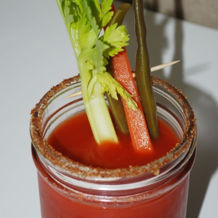 A very yummy Caesar beverage recipe. This simple recipe can have any extra garnishes you would like to add.