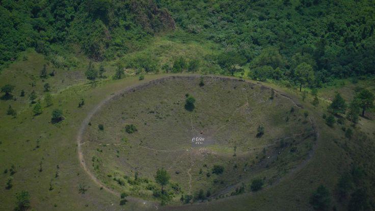Parque Nacional El Boquerón, Quezaltepeque o volcán de San Salvador, El Salvador - Por  Ben Beiske en Flickr