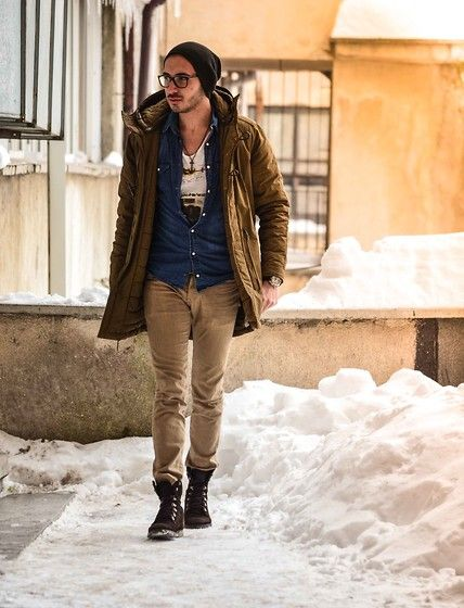 125 best images about Mens Fashion on Pinterest | Ties, Winter ...