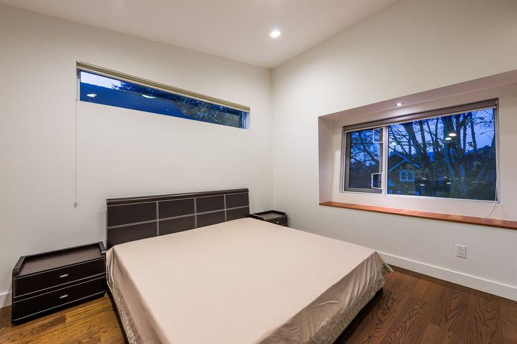 2nd Bedroom on top floor (with ensuite)