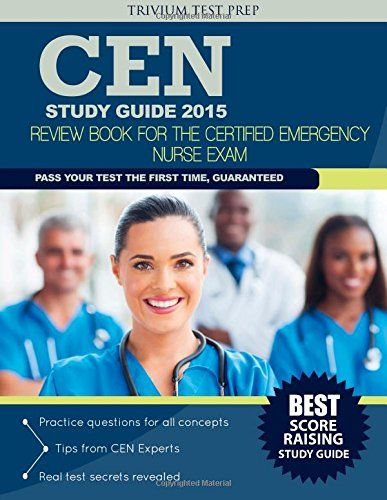 Free CEN Practice Test Questions – Prep for the CEN Exam
