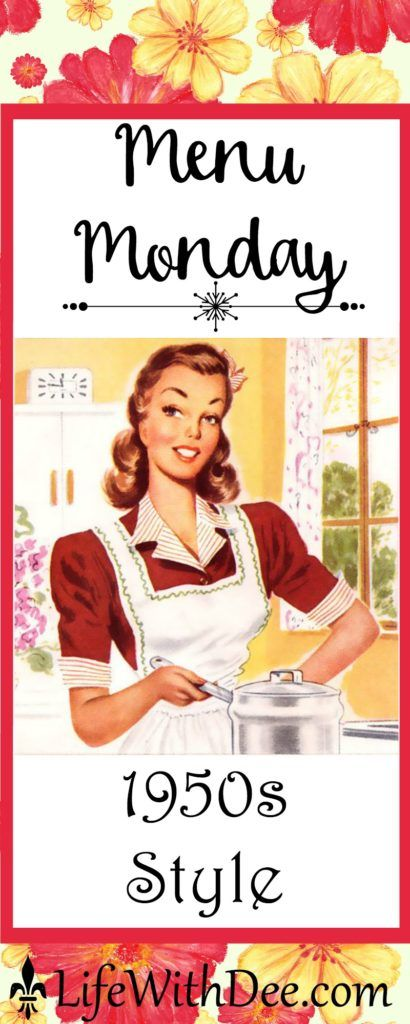 Fifties housewife lifestyle fetish