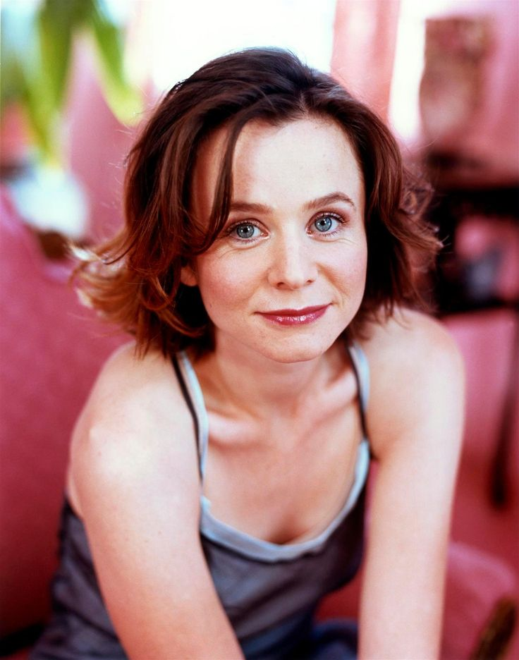 Emily Watson (1967, Islington)  Breaking the Waves, Hilary and Jackie, Angela's Ashes, Red Dragon, etc.