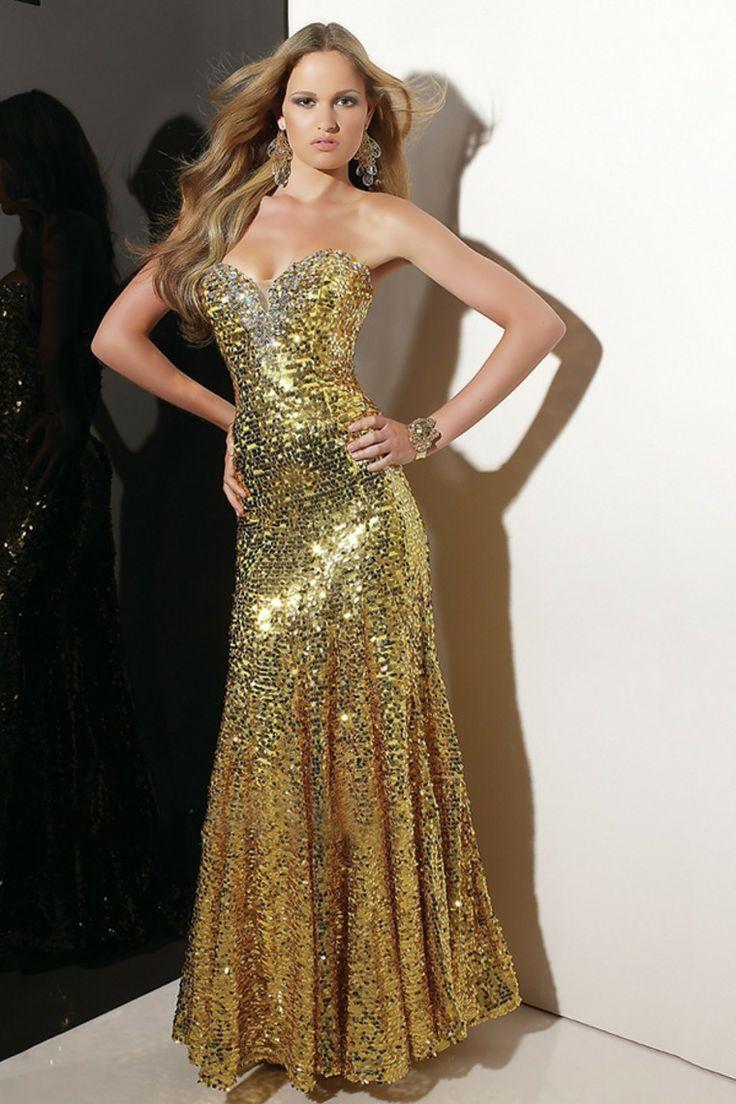 81 best Prom ;) images on Pinterest | Ballroom dress, Prom dresses ...