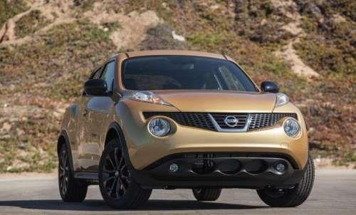 Nissan Juke получил спецверсии Midnight и Sport. В этом месяце компания Nissan обновила модель Juke. Несмотря на это у «Жука» появится две спецверсии – Midnight и Sport. Обе версии будут выпускаться только на американском рынке. Midnight и Sport будут предлагаться с одинаковым 1,6-литровым 4-ци�