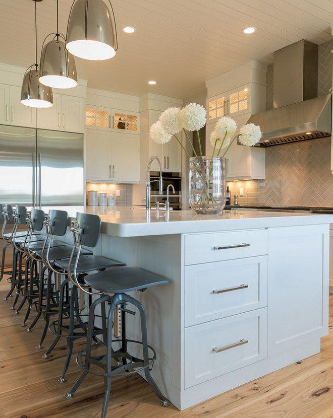 Interior Design Ideas Kitchen IndustrialIndustrial StyleModern