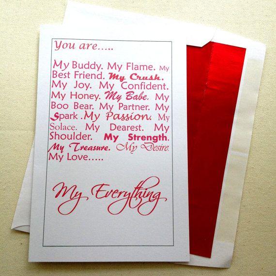 Best 25 Fiance birthday card ideas – Fiancee Birthday Card