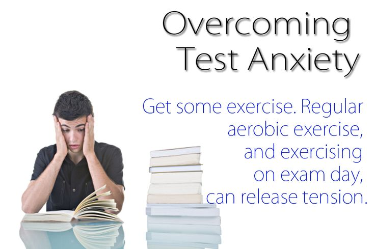 essay on overcoming test anxiety How to overcome test anxiety during the test outline answers on essay questions develop a short outline of your answers for essay questions.