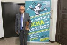 El 'banco malo' no solucionará la crisis financiera si no se acompaña de reformas, según Adicae