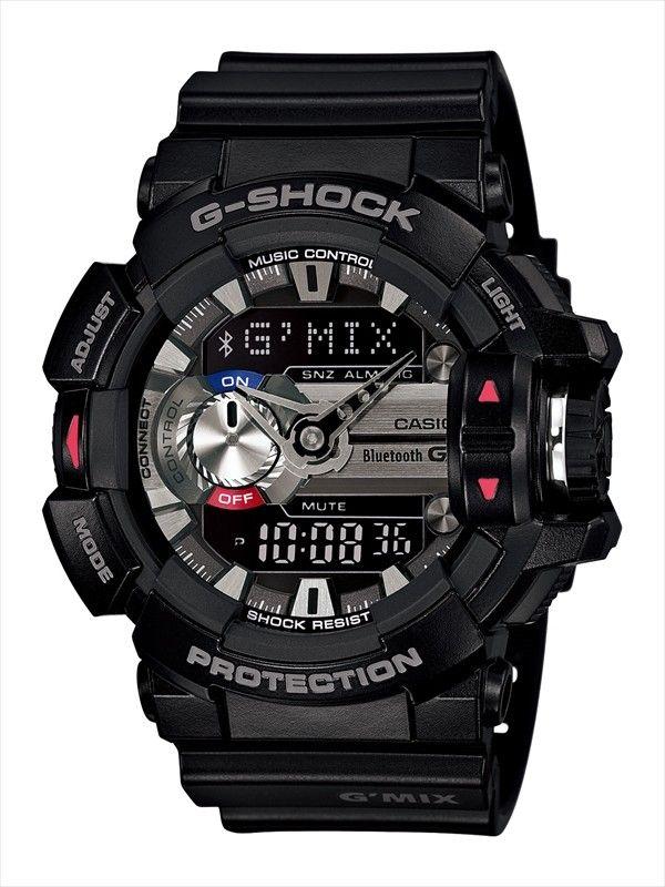 G-Shock GBA-400-1AER - 6891