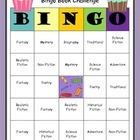 Bingo Book Challenge is a great incentive program that can be used to encourage students to read and experience books of different genres.    How it...